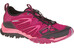 Merrell W's Capra Rapid Shoes BRIGHT RED